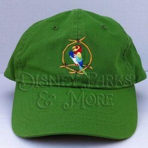 Authentic Disney World Tiki Room Hat